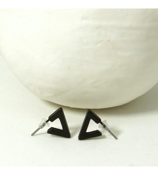 3D Triangle Minimal Black