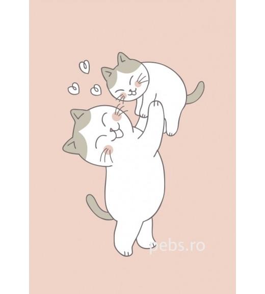Cat Baby imagine