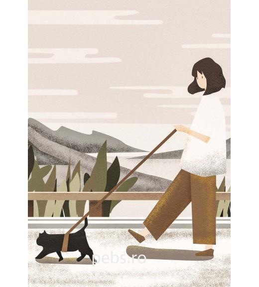 Cat Walk imagine