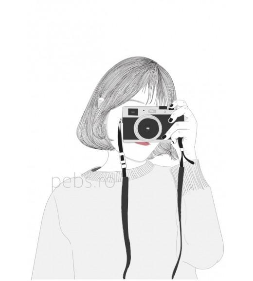Take a Photo. Felicitare