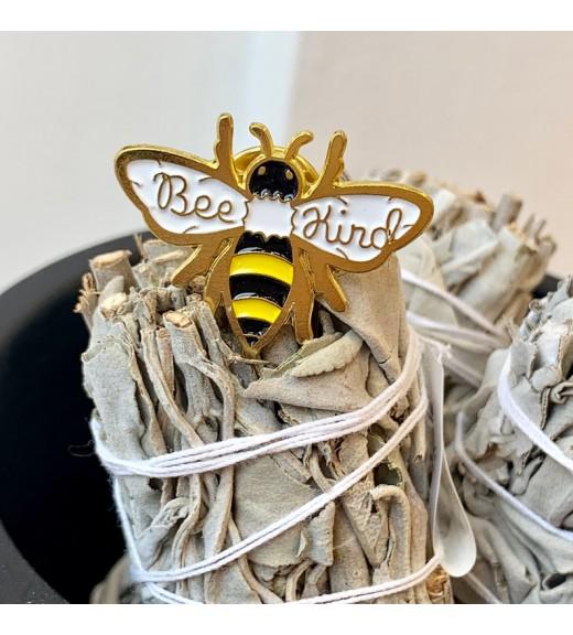 Pin Bee Kind