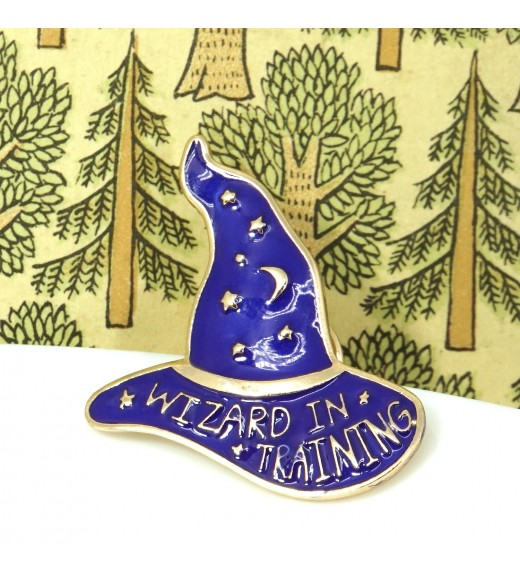 Wizard in Training image