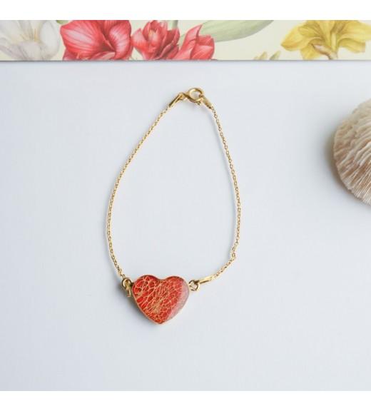 Physalis alkekengi - Lampion Japonez. Pearl Red Heart imagine