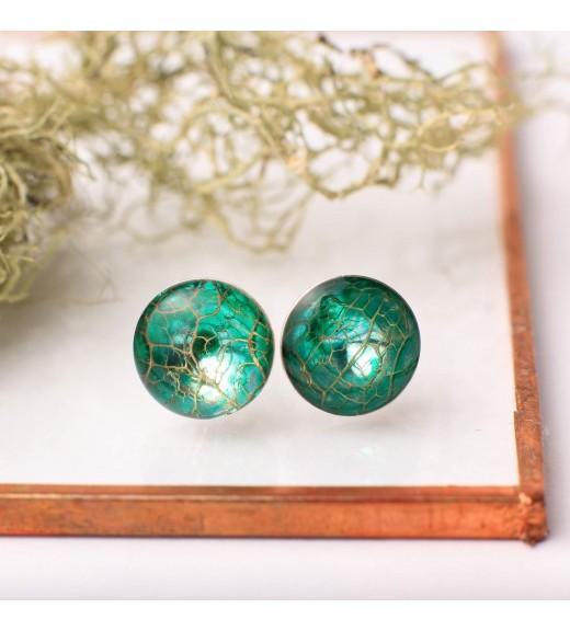 Physalis alkekengi - Lampion Japonez. Verde Smarald