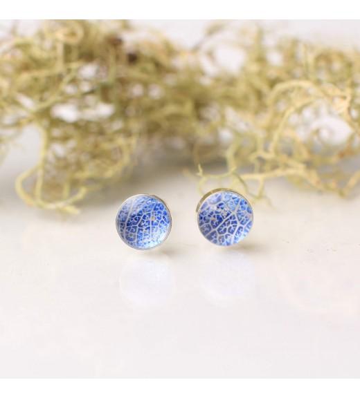 Tilia tomentosa - Tei Argintiu. Blue Drops