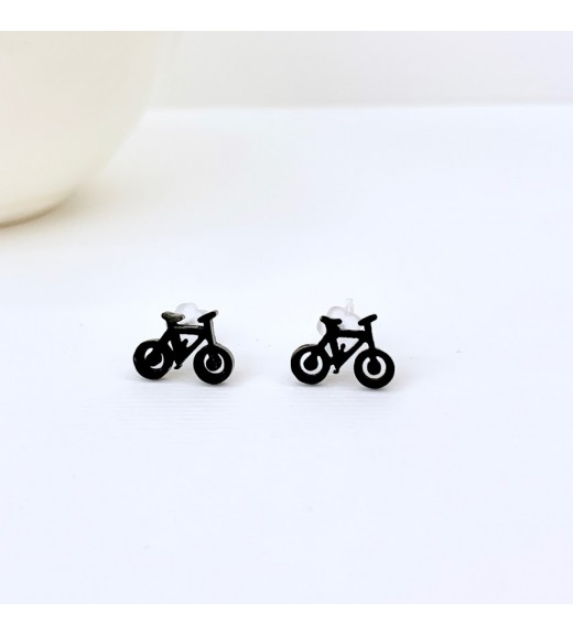 Cercei Minimal Black - Bicycles imagine