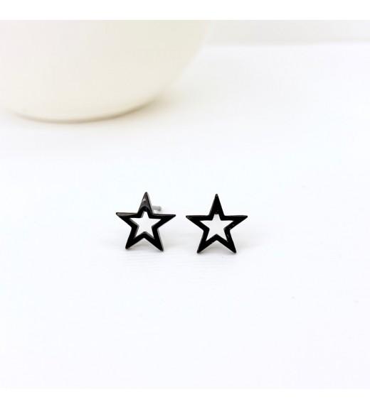 Cercei Minimal Black - Stars imagine