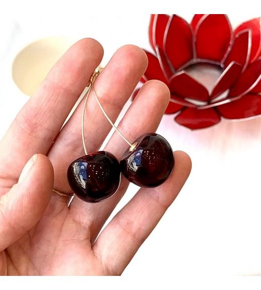 Vișine Glassy - Glassy Sour Cherry imagine