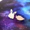 Bunny's Carrot