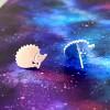 Fancy Hedgehogs imagine
