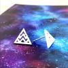 Mystic Triangles