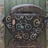 Borsetă Biciclete Zala imagine