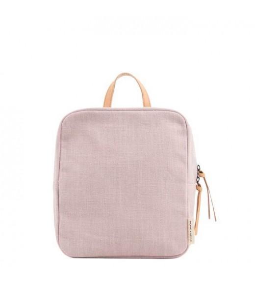 Backpack Mini Kodomo. Pink Nude