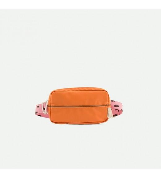 Borsetă Sticky Lemon Sprinkle -  Carrot Orange & Bubbly Pink imagine