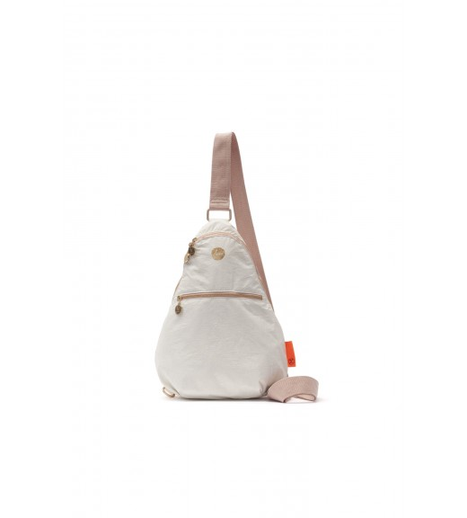 Rucsac Loua Drip Tyvek - Blanc de Blanc imagine