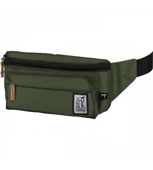Borsetă  - Green. The Pack Society