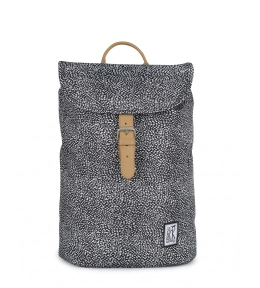 Small Backpack - Dots. The Pack Society