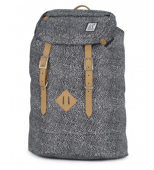 Rucsac Premium - Dots. The Pack Society