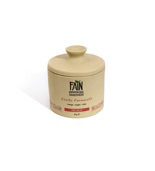 Cosiţa Fermecată - Șampon Solid Păr Uscat image